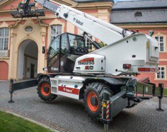 TR40250 EVO Altura de elevación 24,100 mm